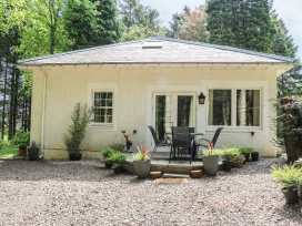 Dove Hot Tub Cottage - Scottish Lowlands - 961384 - thumbnail photo 18