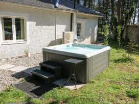 Dove Hot Tub Cottage - Scottish Lowlands - 961384 - thumbnail photo 2
