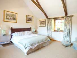Barn Cottage - Cornwall - 961431 - thumbnail photo 9