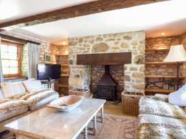 Barn Cottage - Cornwall - 961431 - thumbnail photo 2