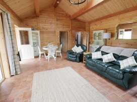 The Lodge - Cotswolds - 961444 - thumbnail photo 2