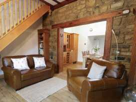 Whitfield Cottage (21 Silver Street) - Northumberland - 961457 - thumbnail photo 2