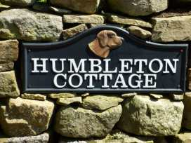 Humbleton Cottage - Northumberland - 961546 - thumbnail photo 3