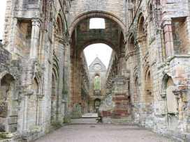 Castleview Cottage - Scottish Lowlands - 961555 - thumbnail photo 19