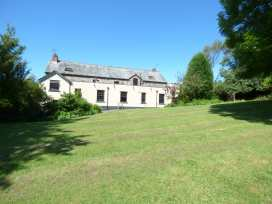 Hybadore Coach House - Cornwall - 961598 - thumbnail photo 19
