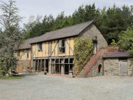 The Granary - Mid Wales - 961806 - thumbnail photo 1