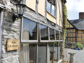 The Granary - Mid Wales - 961806 - thumbnail photo 3