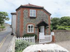 Brook Cottage - Norfolk - 961870 - thumbnail photo 1