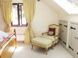 Holly Cottage - Mid Wales - 961885 - thumbnail photo 11