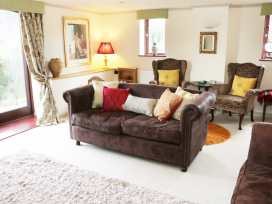 Holly Cottage - Mid Wales - 961885 - thumbnail photo 2