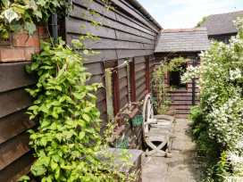 Holly Cottage - Mid Wales - 961885 - thumbnail photo 22