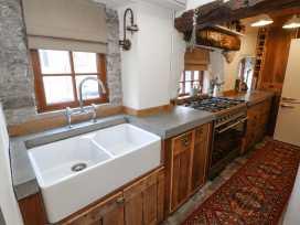 Rhubarb Cottage - Peak District - 962171 - thumbnail photo 10