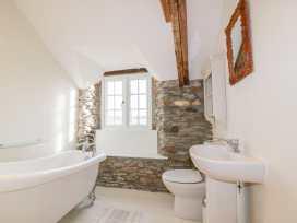 Hallgarden Farmhouse - Cornwall - 962399 - thumbnail photo 15