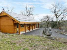 The Gathering - Blossom Cabin - Mid Wales - 962880 - thumbnail photo 2