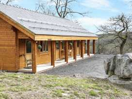The Gathering - Blossom Cabin - Mid Wales - 962880 - thumbnail photo 14