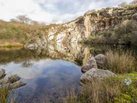 Tressa, Tor Down Quarry - Cornwall - 962968 - thumbnail photo 18