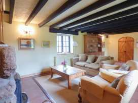 Old Winery Cottage - Cornwall - 963323 - thumbnail photo 4