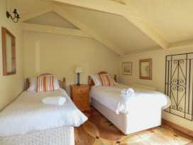 Old Winery Cottage - Cornwall - 963323 - thumbnail photo 6