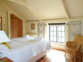 Old Winery Cottage - Cornwall - 963323 - thumbnail photo 7