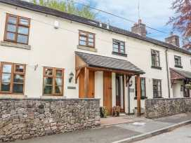Post Office Cottage - Peak District - 963389 - thumbnail photo 1