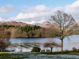 Redhills Barn - Lake District - 963495 - thumbnail photo 18