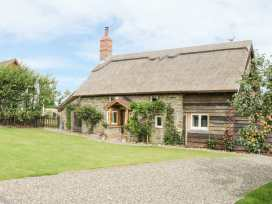 The Old Cottage - Shropshire - 963510 - thumbnail photo 16