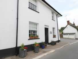 Willow Cottage - Devon - 963543 - thumbnail photo 22