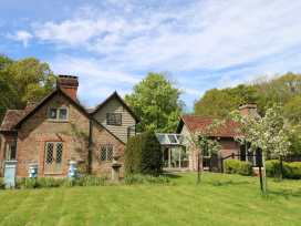 Keepers Cottage - Kent & Sussex - 963605 - thumbnail photo 47