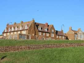 Flat 2, 4 St Edmund's Terrace - Norfolk - 963738 - thumbnail photo 12