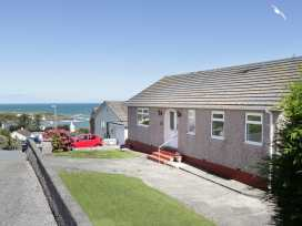 Bay Lodge - Anglesey - 964135 - thumbnail photo 27