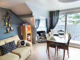 Looe View Apartment - Flat 11 - Cornwall - 964400 - thumbnail photo 1