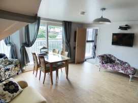 Looe View Apartment - Flat 11 - Cornwall - 964400 - thumbnail photo 4