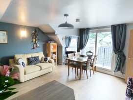 Looe View Apartment - Flat 11 - Cornwall - 964400 - thumbnail photo 3