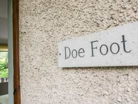 Doe Foot Cottage - Yorkshire Dales - 964557 - thumbnail photo 2