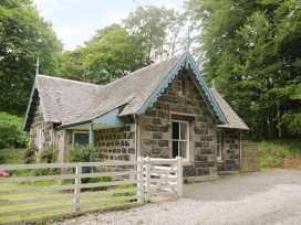 South Lodge - Scottish Lowlands - 964955 - thumbnail photo 14