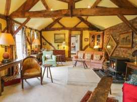 Dolgenau Hir (The Barn) - Mid Wales - 965288 - thumbnail photo 2