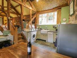 Dolgenau Hir (The Barn) - Mid Wales - 965288 - thumbnail photo 7