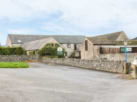 Lathkill Barn - Peak District - 965352 - thumbnail photo 1