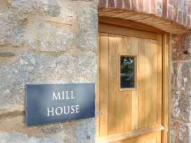 Mill House, Boskensoe Barns - Cornwall - 965738 - thumbnail photo 5