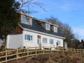 Oak Cottage - Scottish Highlands - 965821 - thumbnail photo 1