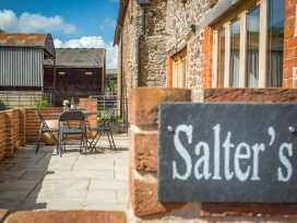Salters - Devon - 965922 - thumbnail photo 19