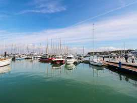 Seaside House - Isle of Wight & Hampshire - 965997 - thumbnail photo 20