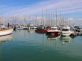 Seaside House - Isle of Wight & Hampshire - 965997 - thumbnail photo 21