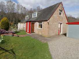 Corran Cottage - Scottish Lowlands - 966095 - thumbnail photo 1