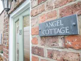 Angel Cottage - Whitby & North Yorkshire - 966239 - thumbnail photo 3
