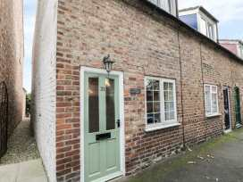 Angel Cottage - Whitby & North Yorkshire - 966239 - thumbnail photo 1
