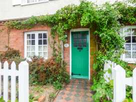 Rose Cottage - Kent & Sussex - 966305 - thumbnail photo 2