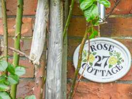 Rose Cottage - Kent & Sussex - 966305 - thumbnail photo 3