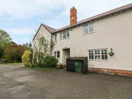 Pound Farm Annexe - Suffolk & Essex - 966525 - thumbnail photo 1