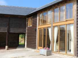 Hunstone Barn - Devon - 966642 - thumbnail photo 1